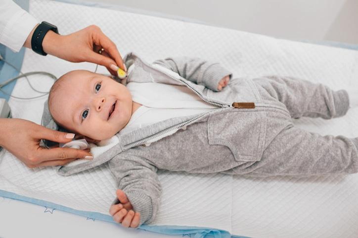 Newborn Hearing Screenings